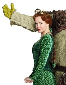 princess chat an interview with princess fiona from shrek the